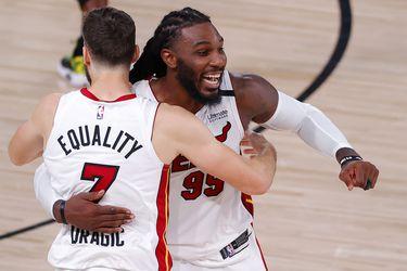 Miami estira su ventaja ante Boston en las finales de la Conferencia Este