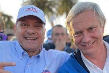 """Republicano, evangélico y votante de Kast: el """"primo"""" de Daniel Jadue que es candidato a diputado"""