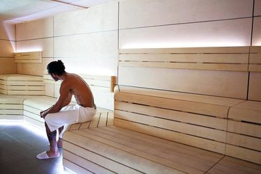 Temporada de saunas