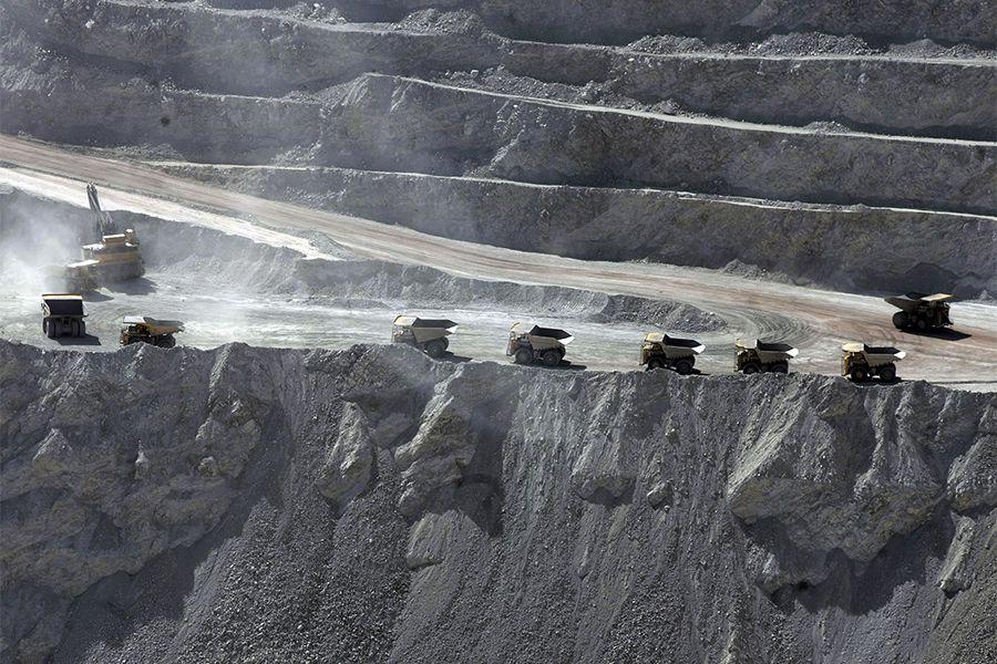 Minería minera