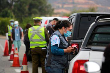 Fin de semana largo: autoridades señalan que las cifras de vehículos devueltos y accidentes son menores a las del año pasado