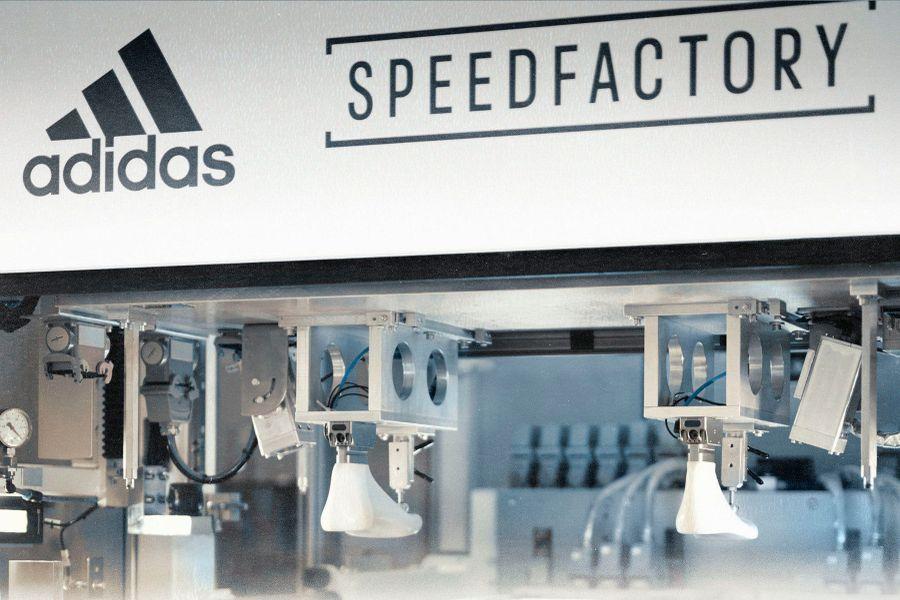 speedfactory adidas