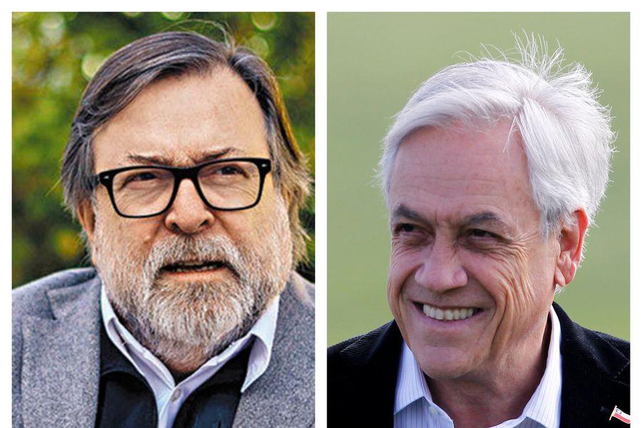 De Aguirre vs. Piñera