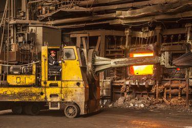 El cobre vuelve a caer en Londres y pierde una vez más la barrera de los US$ 4 por libra