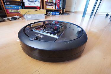 Review | Roomba i7+: Un robot para cambiar tus hábitos