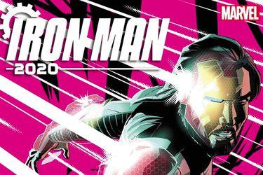 Dan Slott dejará los cómics de Iron Man