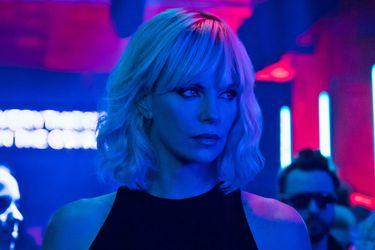 Charlize Theron revela que hay planes para una secuela de Atomic Blonde