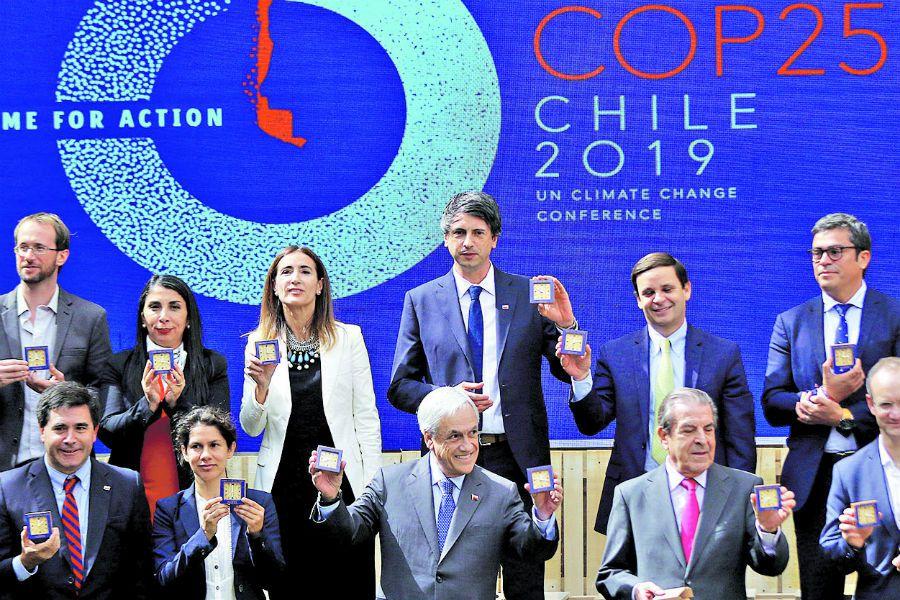 Imagen COP 25