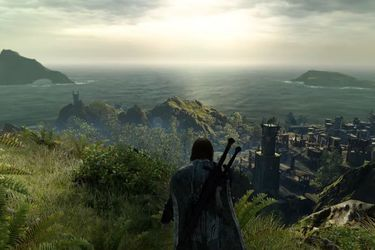 Shadow of War pesará casi 100 GB en PC