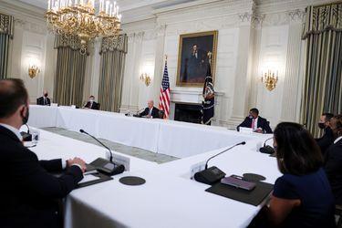 EE.UU. impone nuevas sanciones contra Cuba  y Presidente Biden promete que vendrán más