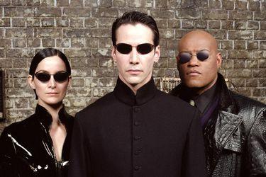 The Matrix desde su origen era una alegoría trans según Lilly Wachowski