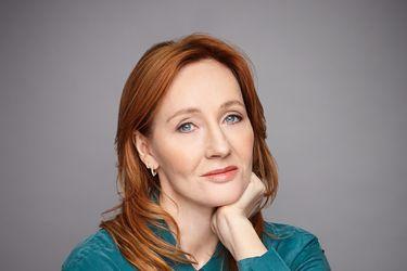 """J. K. Rowling lanza libro infantil: """"El cerdito de Navidad"""""""