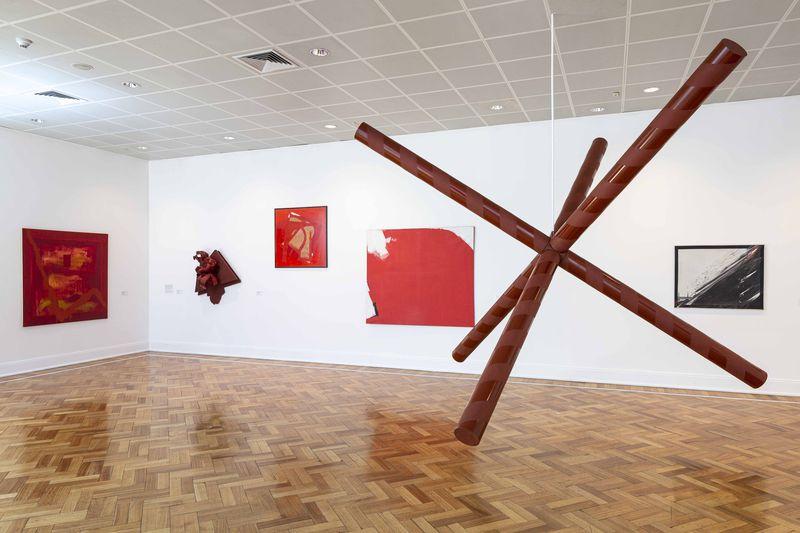 FOTO: Museo de la Solidaridad Salvador Allende