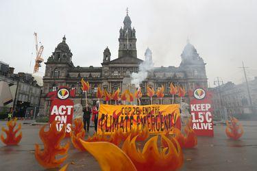 COP26 en Glasgow: lo que hay que saber sobre la Conferencia de las Naciones Unidas sobre el Cambio Climático de 2021