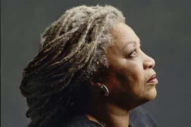 A los 88 años muere Toni Morrison, la primera mujer afroamericana ganadora del Nobel de Literatura