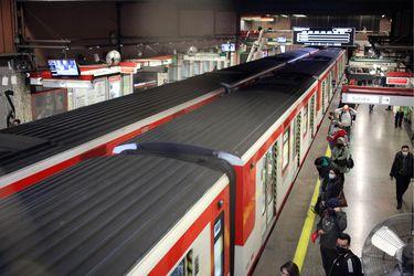A casi un año del 18-O, Metro alista reapertura de toda su red