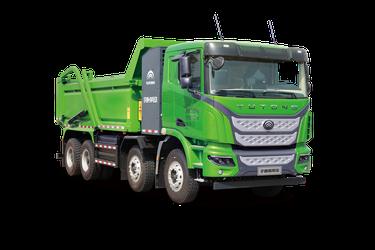 Enel y SQM traen al país el primer camión eléctrico que operará en la gran minería