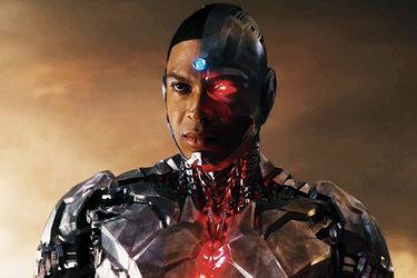 Ray Fisher reveló que sus días como Cyborg han terminado