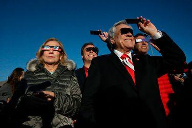 piñera-eclipse
