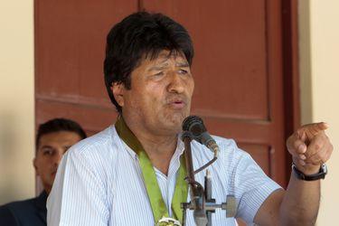 Argentina aclara que estatus de refugiado a Evo Morales sigue en trámite tras orden de arresto emitida por Bolivia