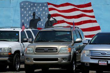Se espera que el mercado automovilístico se enfríe en medio de una escasez de vehículos en stock