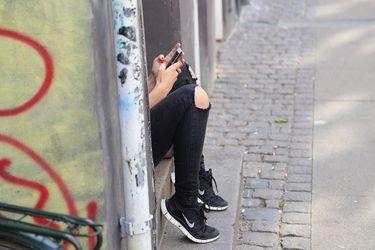 Apoyo en redes sociales: Estudio determinó que mensajes amables por Whatsapp o Facebook disminuyen efectos del estrés