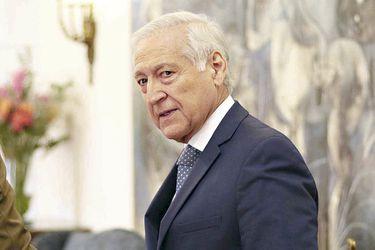 """Heraldo Muñoz asegura que renuncia de embajador de Chile en Argentina ocurre en un """"momento poco oportuno"""""""