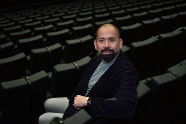 """Felipe Mella, director del GAM:""""Hoy somos mucho más seguros que el aeropuerto y los centros comerciales"""""""