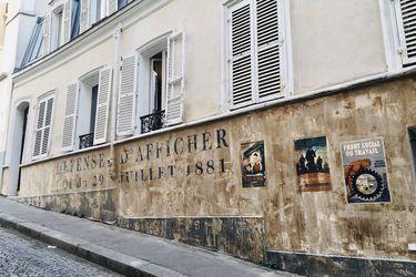 Volver a la ocupación nazi: el barrio de Francia que quedó congelado en 1942 por la cuarentena