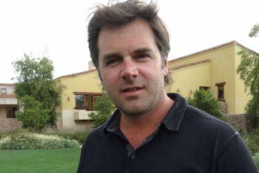 Actor Rodrigo Rochet muere tras capotar en Chicureo helicóptero que pilotaba