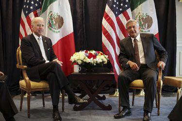 """Joe Biden y su cita con AMLO: """"Espero marcar el comienzo de una nueva fase de cooperación y progreso con México"""""""