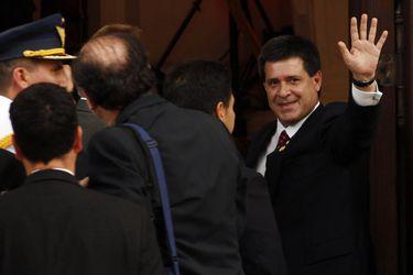 Presidenta electa se reune con autoridades extranjeras
