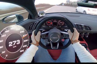 ¿Por qué el velocímetro de mi auto marca más velocidad de la real?