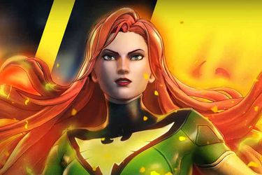 Marvel Ultimate Alliance 3: The Black Order anunció DLC de Phoenix