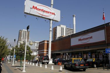 Otra más: Mutual de Seguridad también pide la quiebra de Supermercados Montserrat