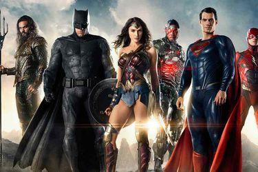 Confirmado: DC Comics anuncia el lanzamiento del #SnyderCut de La liga de la justicia