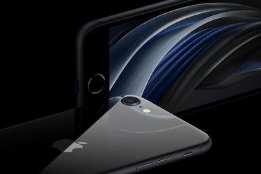 El nuevo concepto aterrizado en el iPhone SE