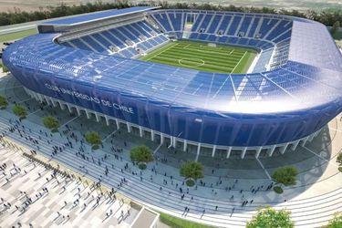 Un sueño constantemente frustrado: los numerosos intentos de la U por tener un estadio