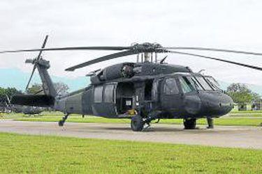 Ejército de Colombia confirma muerte de siete soldados tras accidente de helicóptero