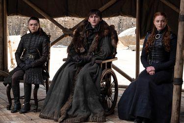 George R. R. Martin recalcó que los libros tendrían un final distinto a Game of Thrones