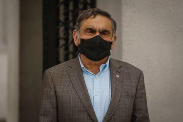 """Víctor Manoli, intendente de La Araucanía y el complejo escenario para el eclipse: """"Las camas críticas en la región están absolutamente colapsadas"""""""