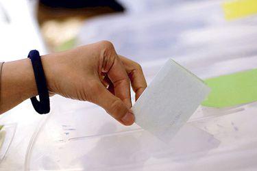 Nada nuevo: una persona, un voto