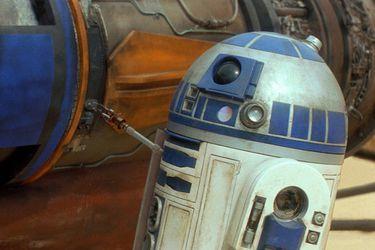 R2-D2 de la trilogía original de Star Wars se vendió por 2,76 millones de dólares