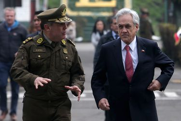 Alto Mando Piñera