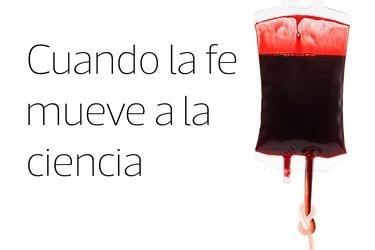 Cirugías sin transfusiones