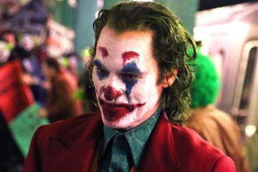 Joker consolida su éxito y llega al millón de espectadores en Chile