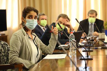 Comisión de Trabajo rechazó veto a proyecto sobre tutela laboral a funcionarios públicos