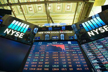 S&P500 a un paso de recuperar máximo histórico y Goldman analiza qué tan sostenible es el rebote