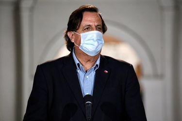 Comisión que revisa la acusación constitucional contra ministro Pérez acuerda recomendar a la sala que apruebe el libelo