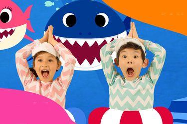Baby Shark debutó entre las 100 canciones más escuchadas de Billboard